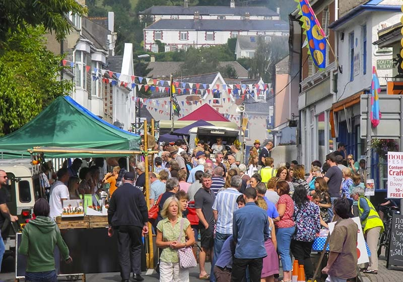 barnabys-brewhouse-nourish-festival-bovey-tracey