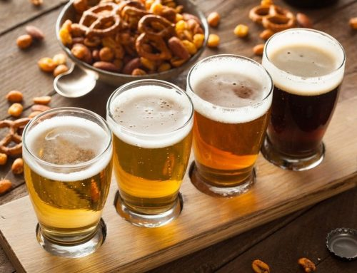 So What is Craft Beer?