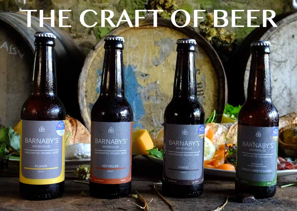 The Craft of Beer