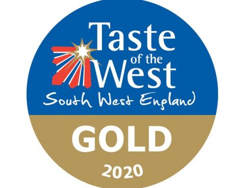 Three Golds in Taste of the West